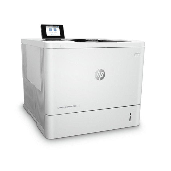 HP LaserJet Enterprise M607n Printer - Office Connect