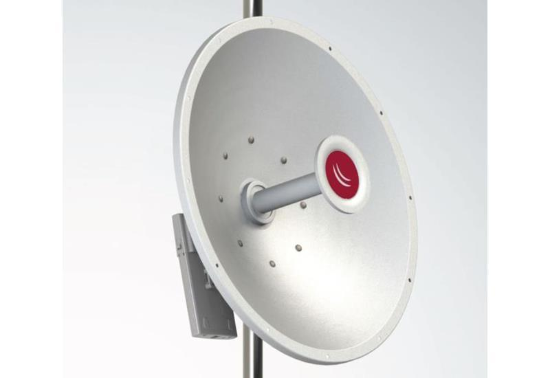 MikroTik 30dBi 5GHz Dish PA - Office Connect