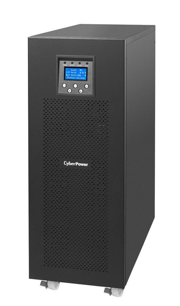 CyberPower S Series 10KVA Scalable Runtime via EBM (Tower) - Office Connect