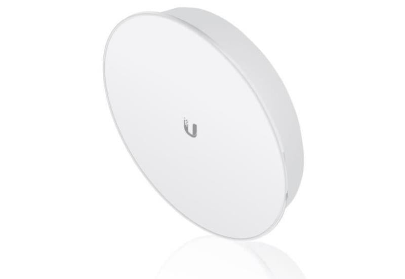 Ubiquiti 5GHz PowerBeam airMAX with 300mm Isolator Ring - Office Connect