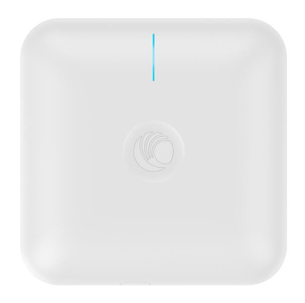 Cambium cnPilot E600 Indoor 802.11ac Wave 2, 4x4 Access Point with PoE - Office Connect