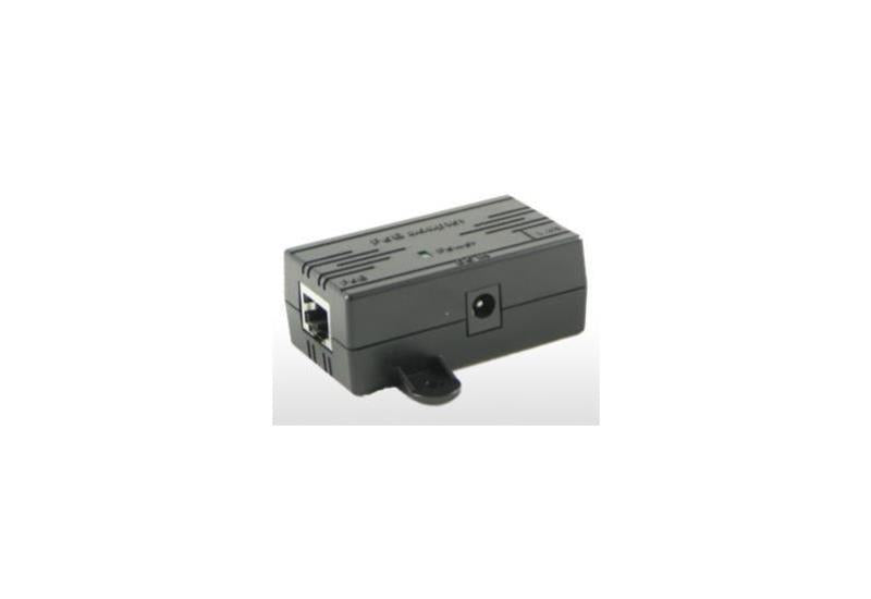 Passive Power over Ethernet injector 12-48V - Office Connect