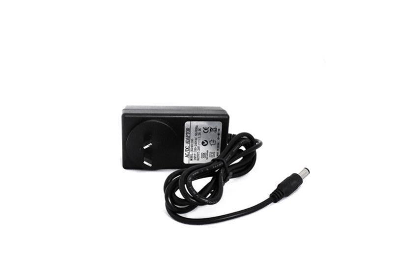 Universal DC Power Supply 24V/1.2A 2.1mm Plug - Office Connect
