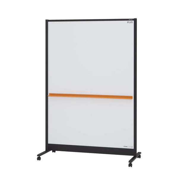 Plus Whiteboard 1250 x 1840mm Partition - Office Connect