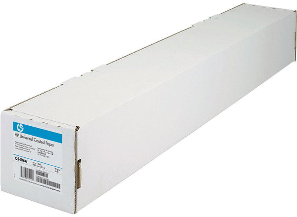HP Universal Coated Paper 90gm 42in x 150ft - Office Connect