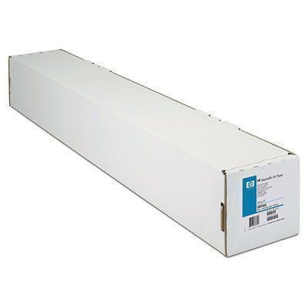 HP Everyday Instant-dry Gloss Photo Paper 235gm 36in x 100ft - Office Connect