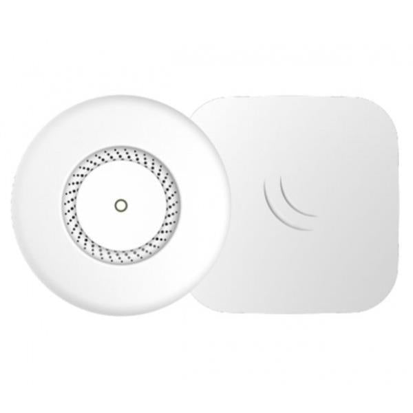 MikroTik cAP Dual Band 2.4GHz and 5GHz 802.11ac Wireless Access Point - Office Connect