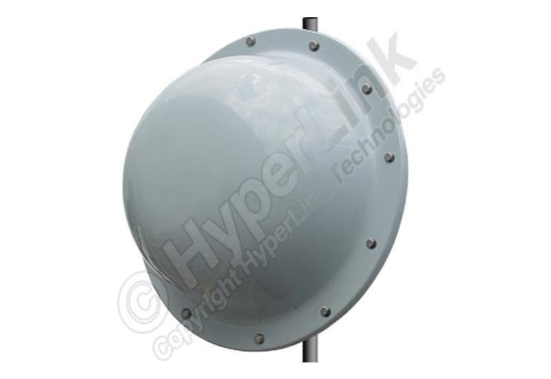 Radome Cover for 0.9m Hyperlink Dish Antennas - Office Connect