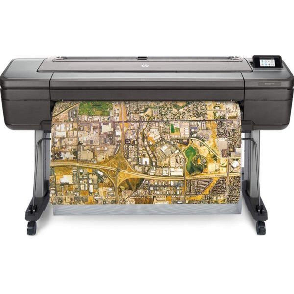 HP DesignJet Z6dr 44in V-Trimmer Printer - Office Connect