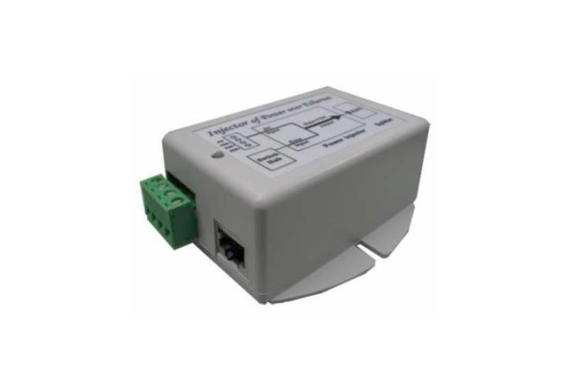 Tycon 9-36VDC In, 24VDC Out 19W DC to DC Converter - Office Connect