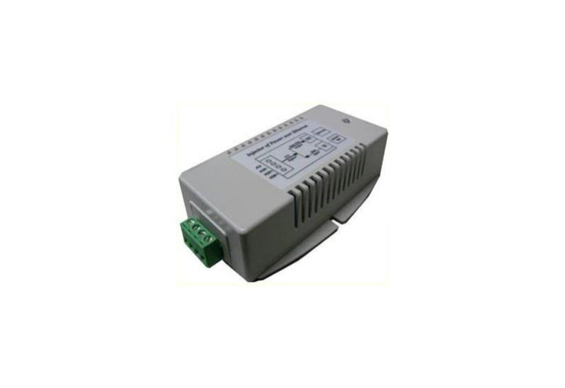 Tycon 18-36VDC In, 56VDC 802.3at 35W Out DC to DC Converter - Office Connect