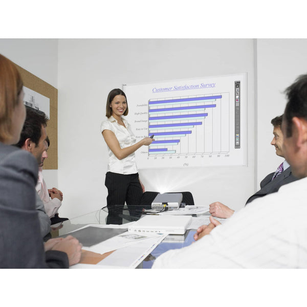 "Plus Interactive Whiteboard UPIC 72"" - Office Connect"