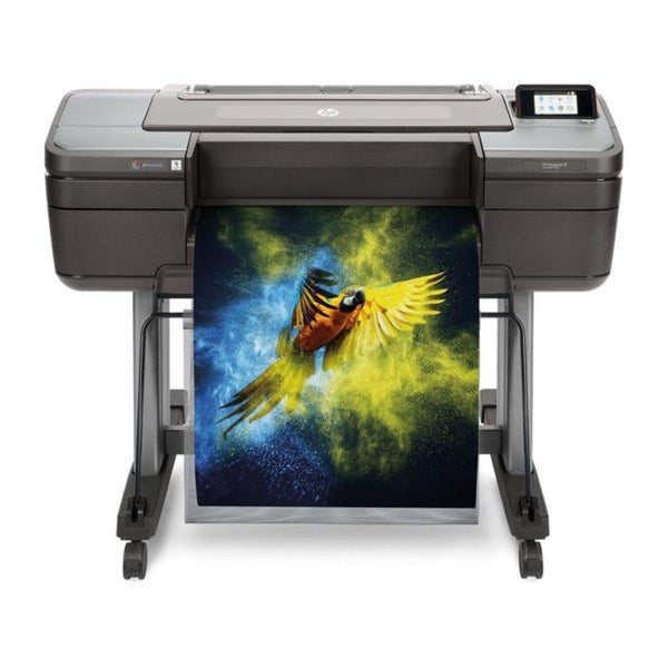 HP DesignJet Z9+ 24in Postscript Printer - Office Connect