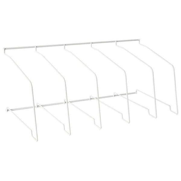 Codafile Shelf File Rack 540mm 5 Slots - Office Connect