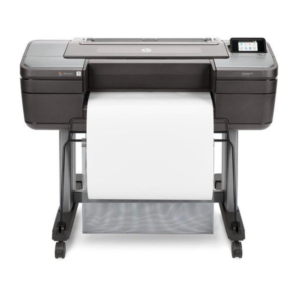 HP DesignJet Z9dr 44in V-Trimmer Printer - Office Connect