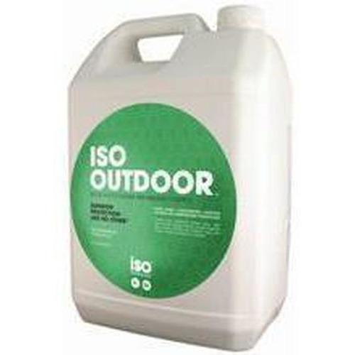 Iso Outdoor 20L