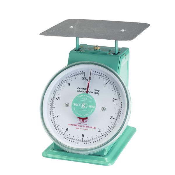 Kain Chung Metal Parcel Scales 10kg - Office Connect
