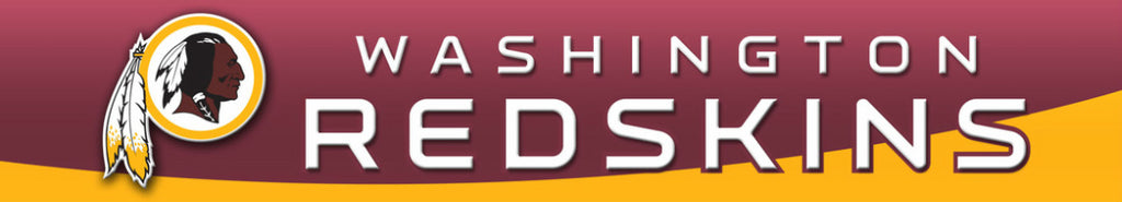 Washington Redskins Fan Shop