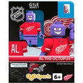 Detroit Red Wings Mascot Al The Octopus OYO Figure - HobbyStarz.com