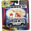 Los Angeles Kings Die Cast Hummer - HobbyStarz.com