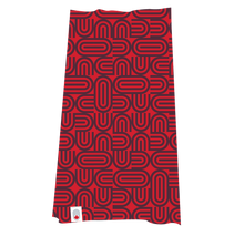 Load image into Gallery viewer, Neck Warmer (Red) | Cache-cou (Rouge)