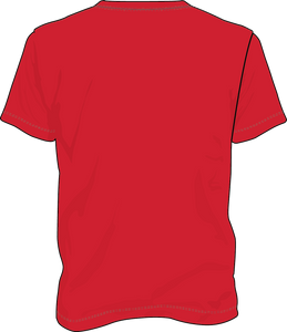 'Race Ya!' Tee (Red) | T-shirt « Race Ya! » (Rouge)