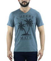 SUETER CHEERS MATE - Johnny Cotton