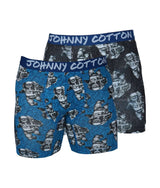 BOXER  MONO ASTRONAUTA - Johnny Cotton