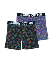 BOXER JUNK FOOD - Johnny Cotton