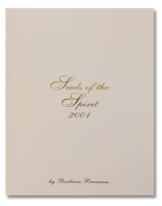 Seeds of the Spirit® 2001 - Digital Book