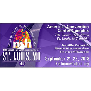 National Society of Histotechnology - 44th Annual NSH Symposium/Convention