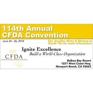 California Funeral Directors Association - 114th Annual Convention