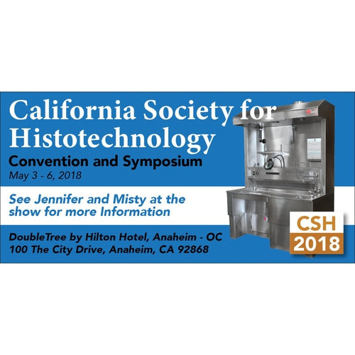 California Society for Histotechnology - Annual Convention & Symposium
