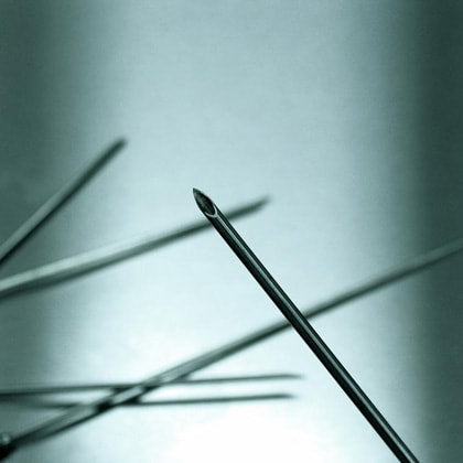 Hypodermic Needles & Probes