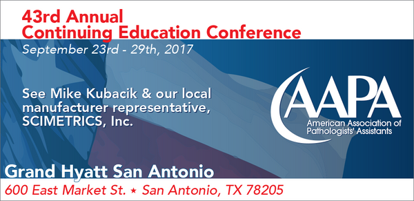 AAPA 43rd Annual Continuing Education Conference