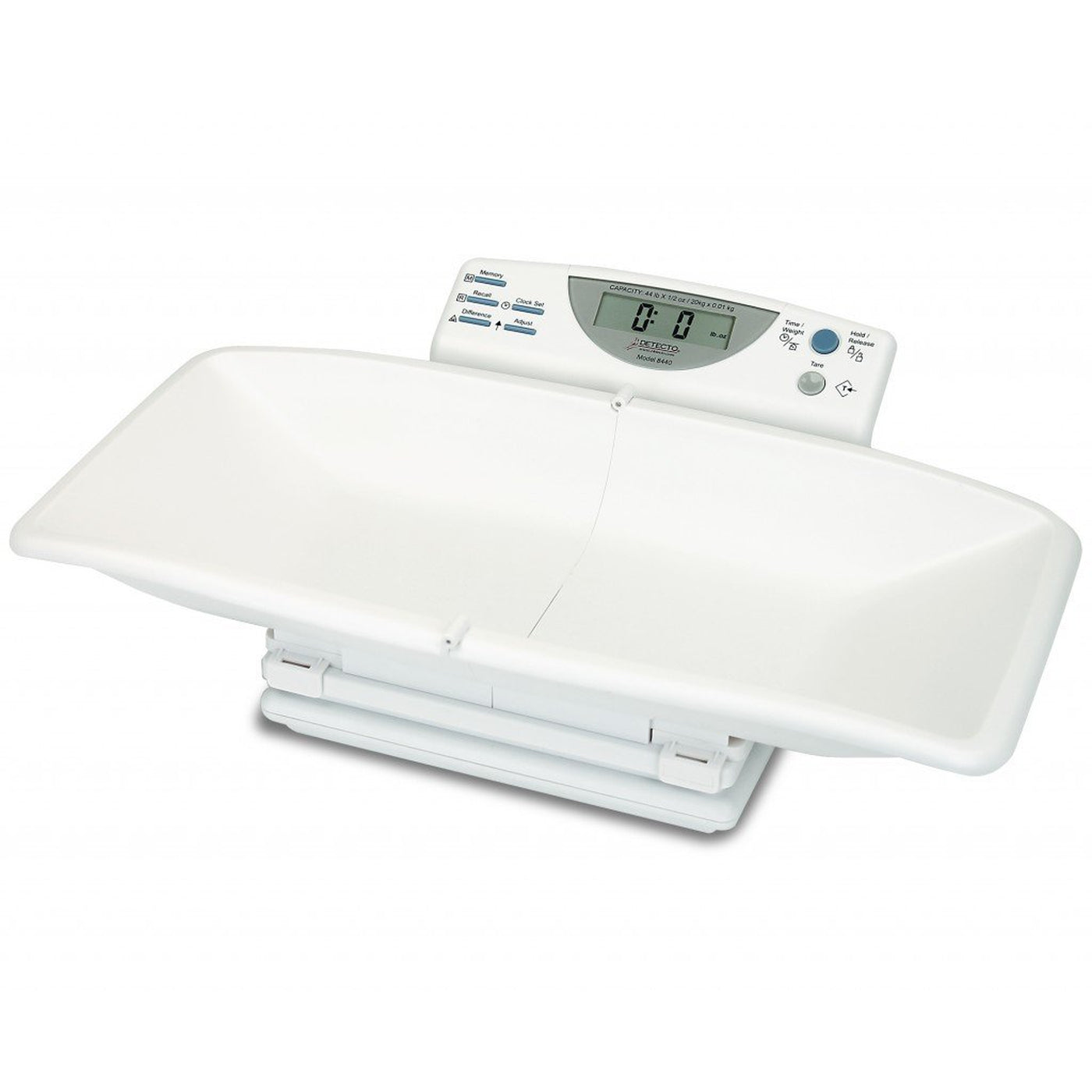 Digital Infant Scale-Laboratory Accessory-Mortech Manufacturing Company Inc. Quality Stainless Steel Autopsy, Morgue, Funeral Home, Necropsy, Veterinary / Anatomy, Dissection Equipment and Accessories
