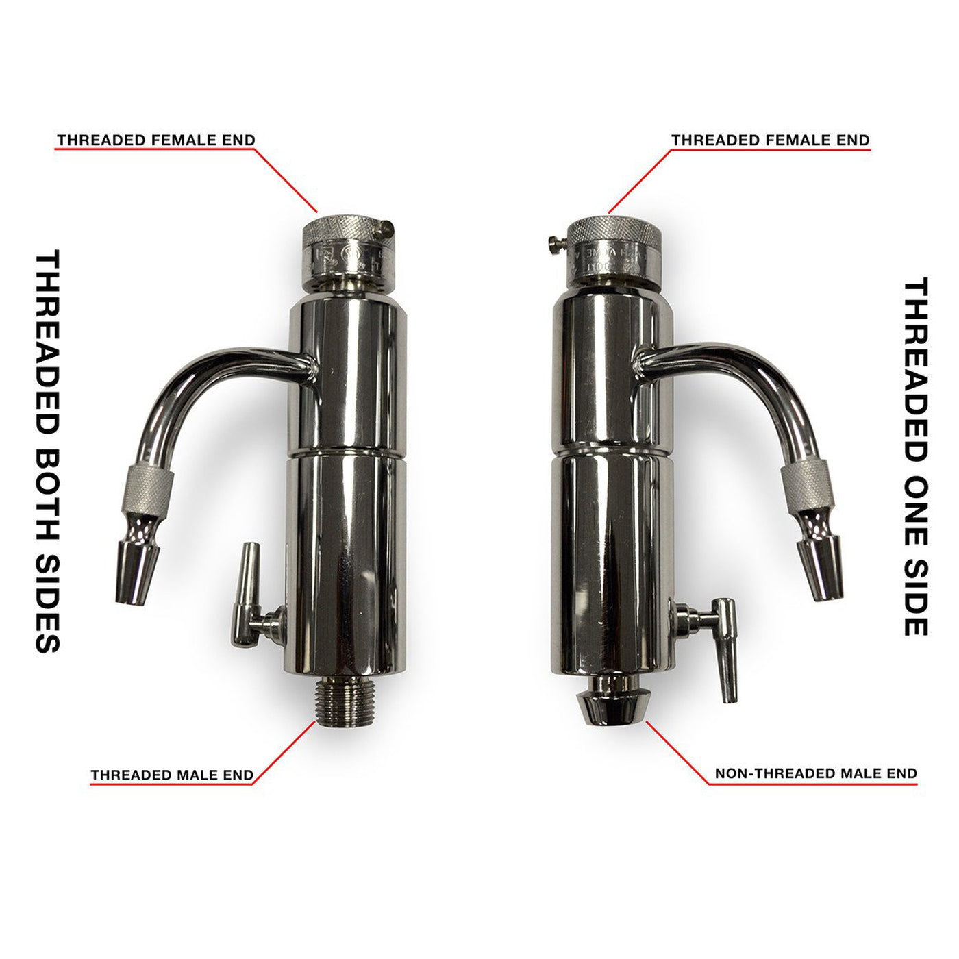 Hydro Aspirator-Sink Station-Mortech Manufacturing Company Inc. Quality Stainless Steel Autopsy, Morgue, Funeral Home, Necropsy, Veterinary / Anatomy, Dissection Equipment and Accessories