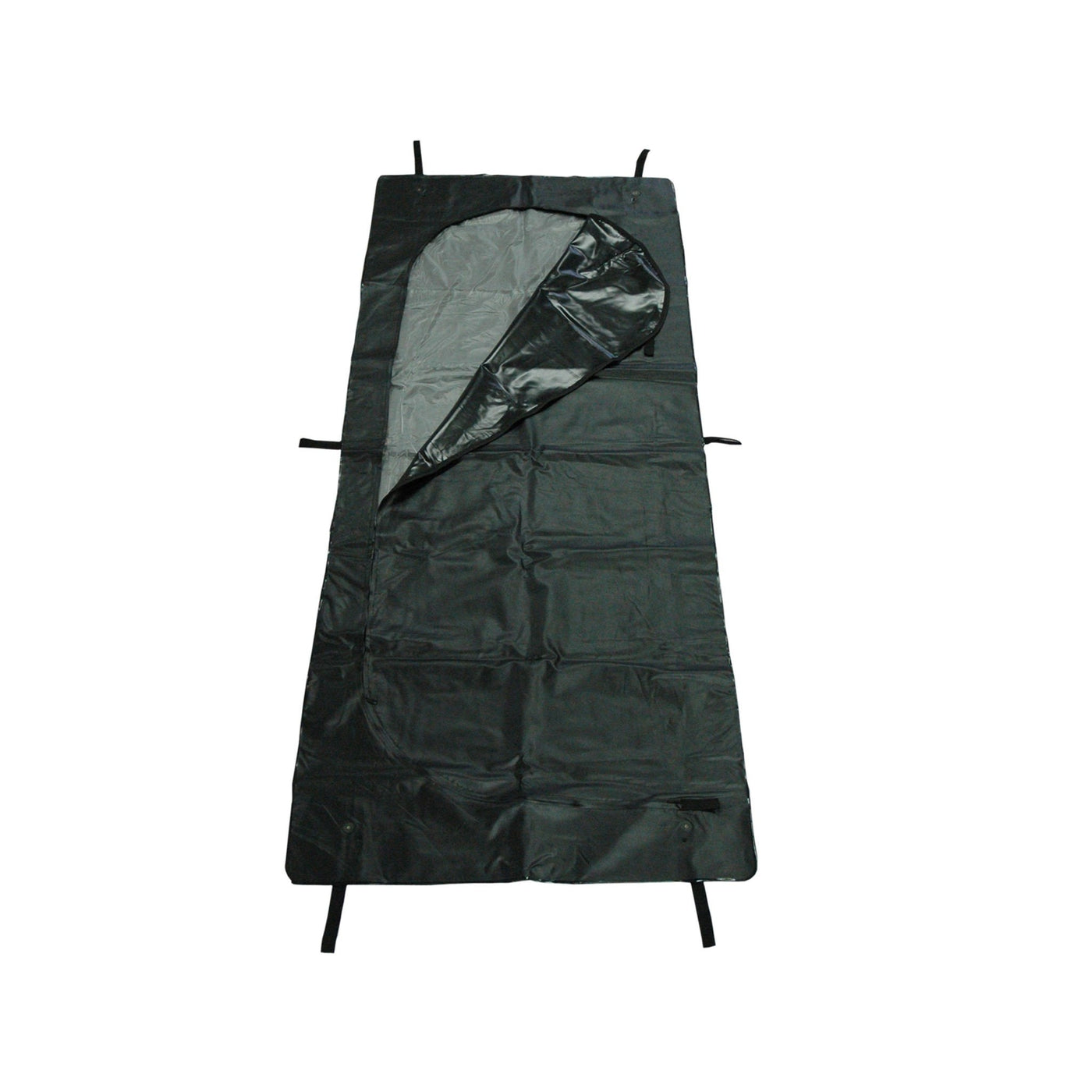 Heavy Duty Body Bags-Laboratory Accessory-Mortech Manufacturing Company Inc. Quality Stainless Steel Autopsy, Morgue, Funeral Home, Necropsy, Veterinary / Anatomy, Dissection Equipment and Accessories