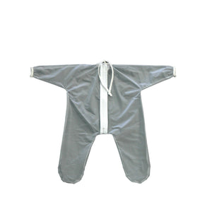 Plastic Undergarments - Infant Unionalls-Laboratory Accessory-Mortech Manufacturing Company Inc. Quality Stainless Steel Autopsy, Morgue, Funeral Home, Necropsy, Veterinary / Anatomy, Dissection Equipment and Accessories