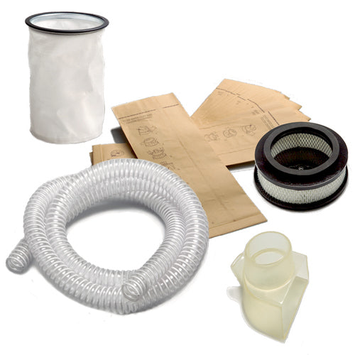Vacuum Filter Replacement Kit - Mopec Swordfish Vacuum