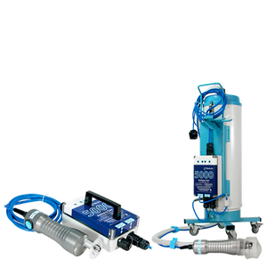 Vacuum Filtration System - Portable Unit - Series 5000