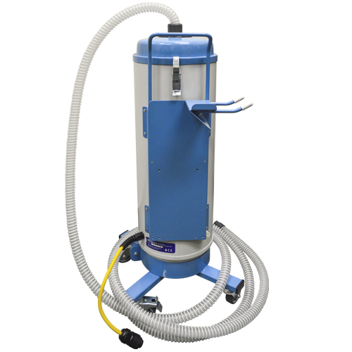 Vacuum Filtration System - Series 5000