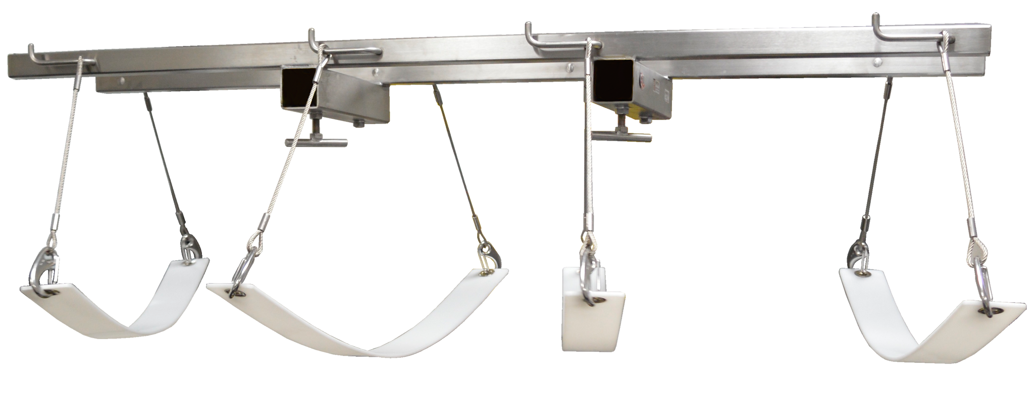 Adjustable Strap Lift Assembly with Rigid Body Strap