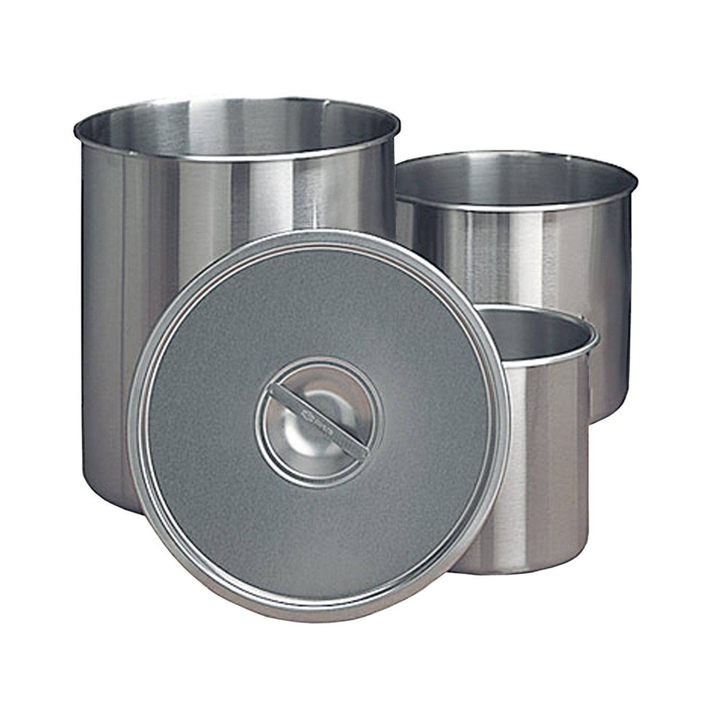 Storage Containers-Laboratory Accessory-Mortech Manufacturing Company Inc. Quality Stainless Steel Autopsy, Morgue, Funeral Home, Necropsy, Veterinary / Anatomy, Dissection Equipment and Accessories