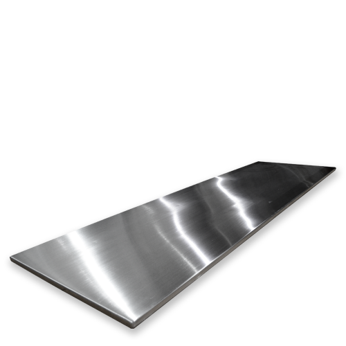 Stainless Steel Flat Storage Tray
