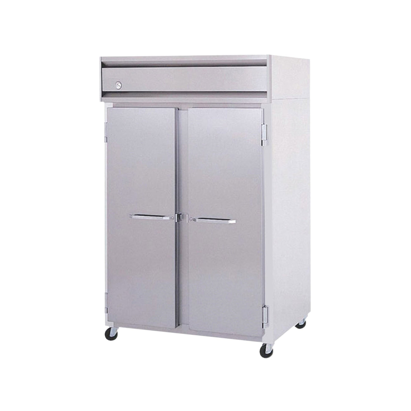 Reach-in Refrigerators-Laboratory Accessory-Mortech Manufacturing Company Inc. Quality Stainless Steel Autopsy, Morgue, Funeral Home, Necropsy, Veterinary / Anatomy, Dissection Equipment and Accessories