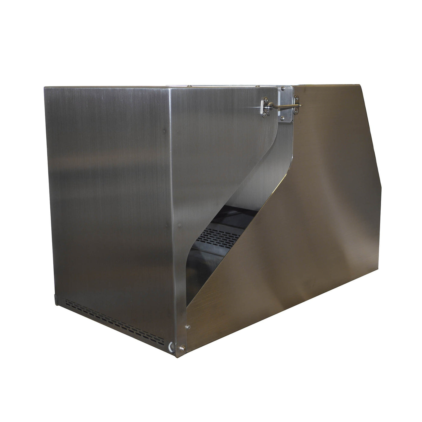 Ventilated Formalin Station-Pathology Grossing Stations-Mortech Manufacturing Company Inc. Quality Stainless Steel Autopsy, Morgue, Funeral Home, Necropsy, Veterinary / Anatomy, Dissection Equipment and Accessories