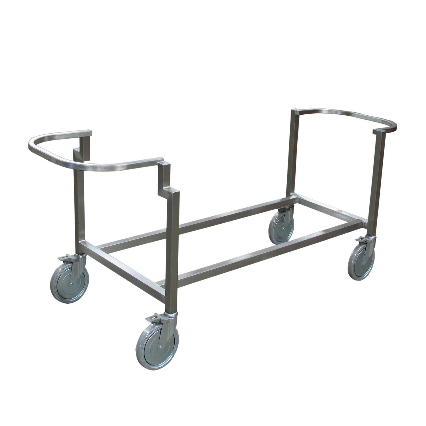 C-Arm Accessible Autopsy Carrier-Body Transporter-Mortech Manufacturing Company Inc. Quality Stainless Steel Autopsy, Morgue, Funeral Home, Necropsy, Veterinary / Anatomy, Dissection Equipment and Accessories