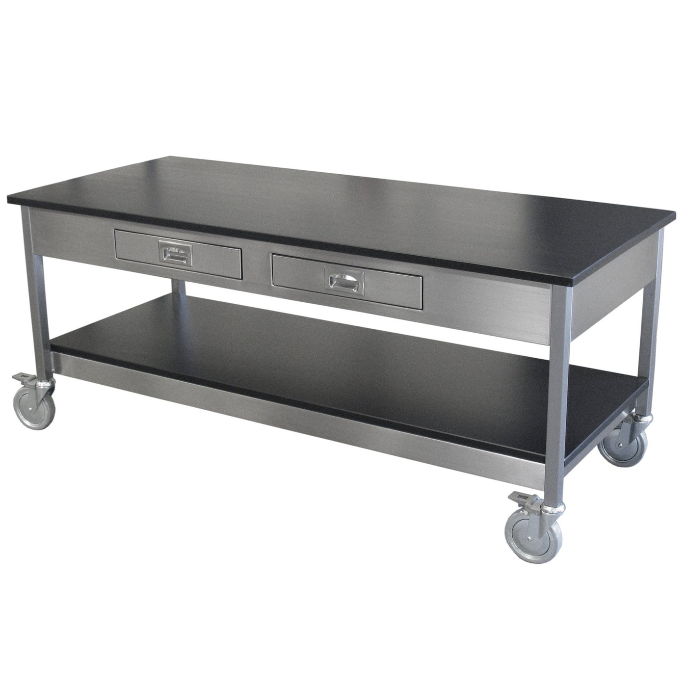 Epoxy Lab Table-Anatomy Dissection Tables-Mortech Manufacturing Company Inc. Quality Stainless Steel Autopsy, Morgue, Funeral Home, Necropsy, Veterinary / Anatomy, Dissection Equipment and Accessories