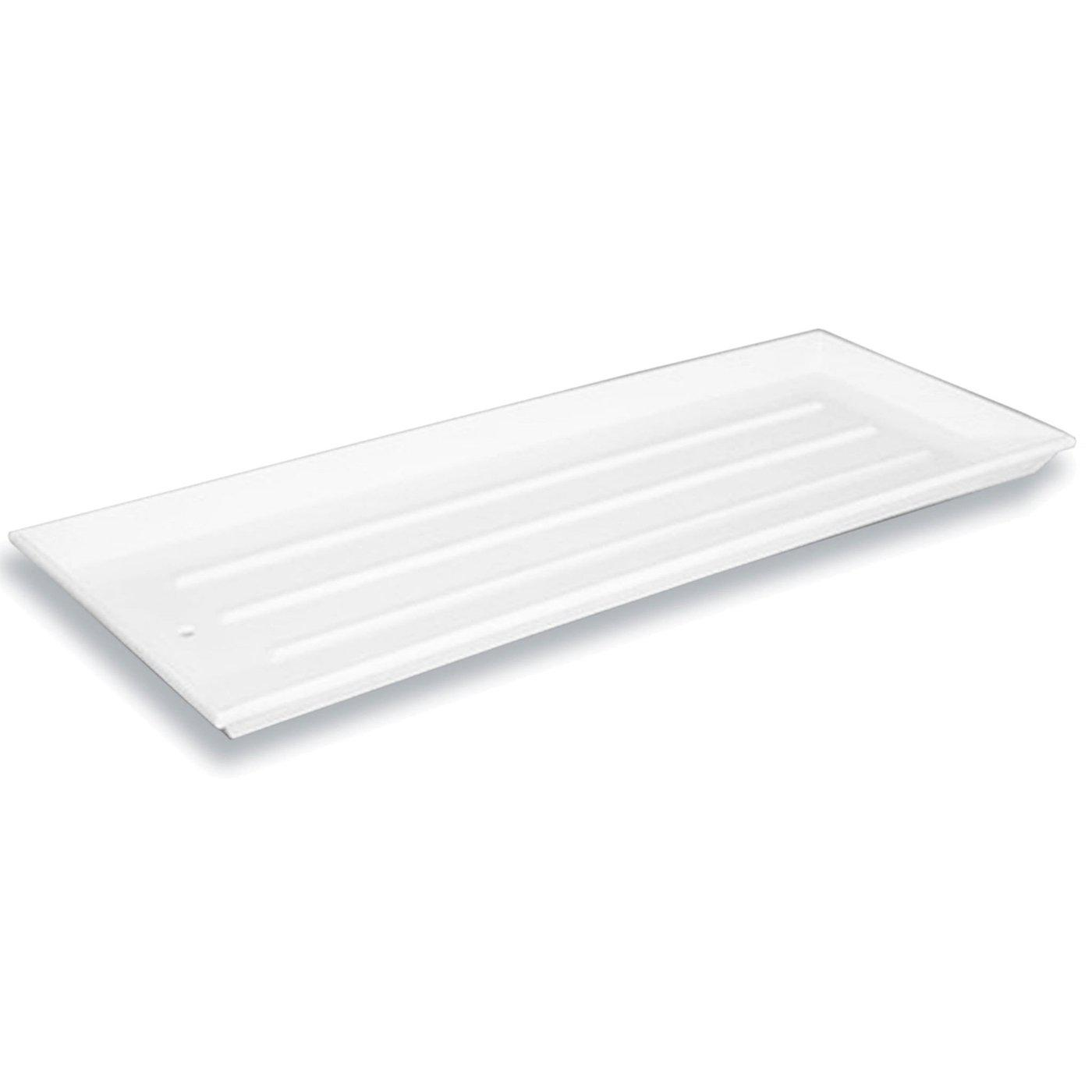 Fiberglass Tray-Cadaver Trays-Mortech Manufacturing Company Inc. Quality Stainless Steel Autopsy, Morgue, Funeral Home, Necropsy, Veterinary / Anatomy, Dissection Equipment and Accessories